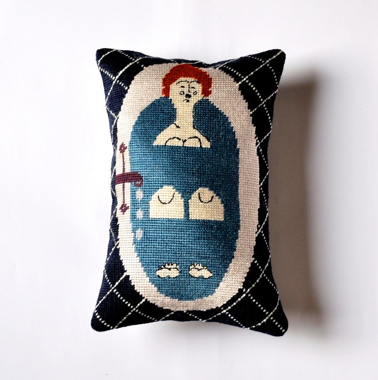 Needlepoint Pillow Decoration Crossword : 141 best images about Stitched Needlepoint Ideas on Pinterest Stitching, Shops and Keep calm