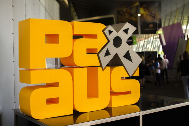 PAX Australia 2015, In Pictures   Kotaku Australia