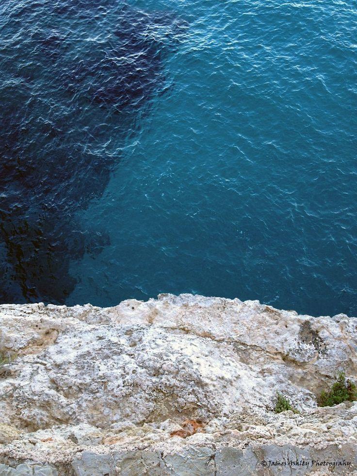Cliff Edge, Cales De Mallorca