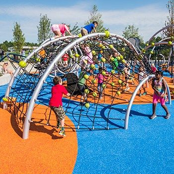 The 25+ best Children\'s playground equipment ideas on Pinterest ...