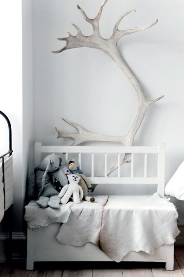 very cool bed!