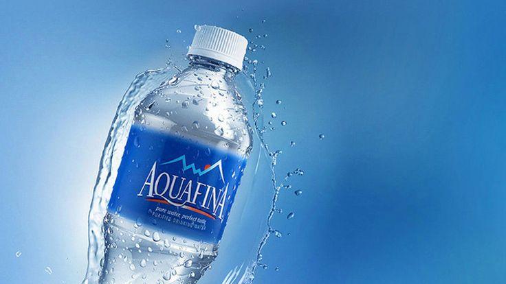 Aquafina ya no es tan fina: PepsiCo embotella agua del grifo - Otro fraude de esas trasnacionales,y no hay nadie quién las detenga