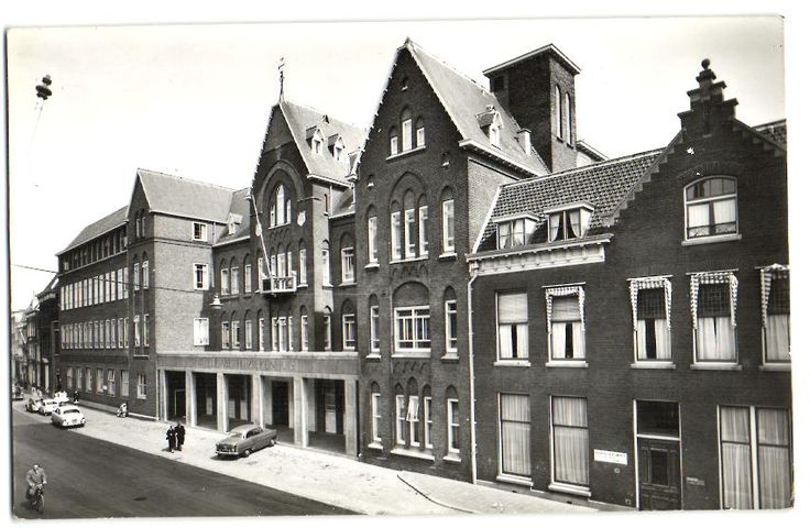 Elisabeth Ziekenhuis Hooigracht