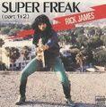 """Rick James - """"Super Freak"""" (1981)"""