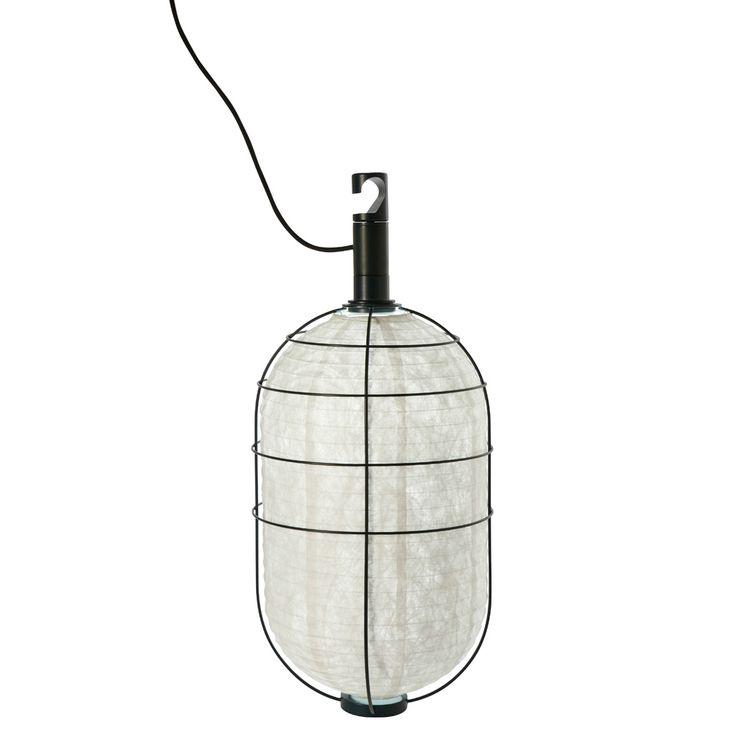 Forestier, Lampe D'exterieur, Black  bientôt disponible chez OUTDOOR CONCEPT