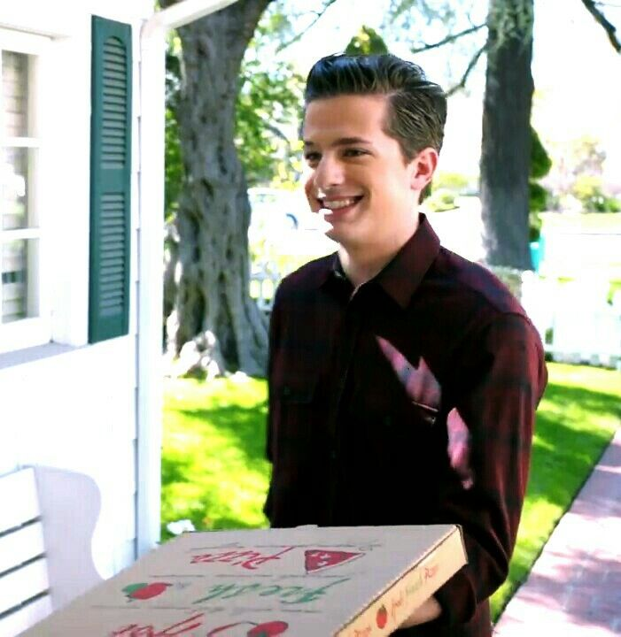 Best Pizza Delivery Ever Charlie Puth Charlie To My