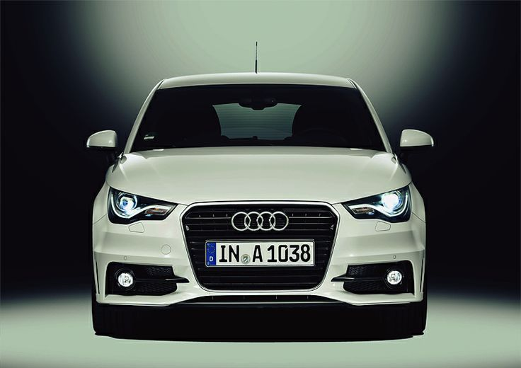 #AudiA1 #Audi #white