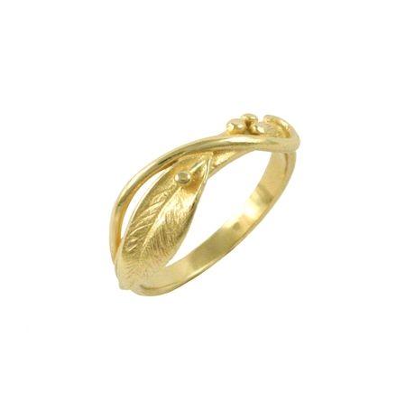 Natural Wedding Co: Oria Jewellery