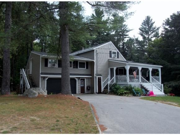 NH Real Estate | Western Maine Real Estate
