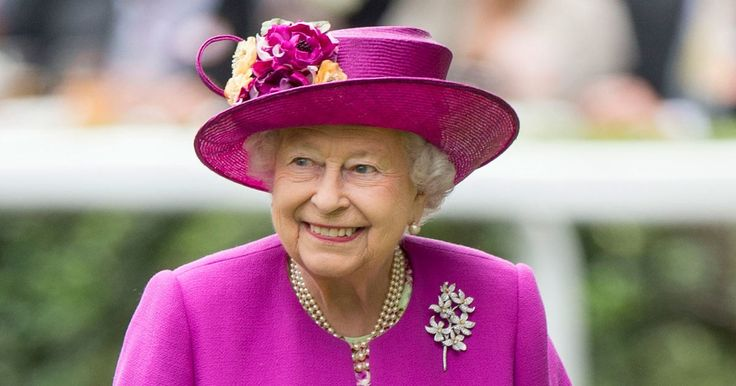 Queen Elizabeth Makes History (Again) With First Black Equerry