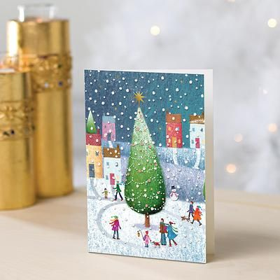 36 best Holiday Greeting Cards at UNICEF Market images on ...