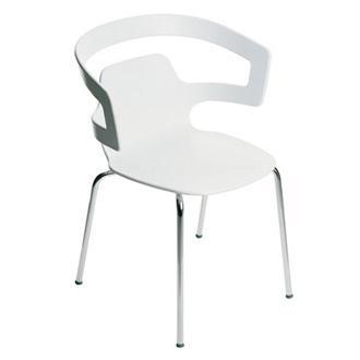 Alias Segesta chair (Alias Segesta chair 500 Verchroomd staal )