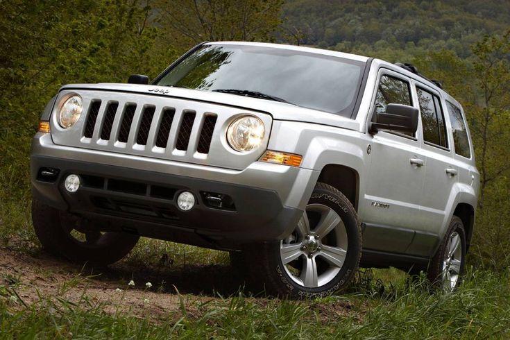 Great  2013 Jeep Patriot #Jeep http://ift.tt/2GGaD5J