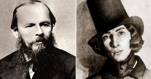 Love, forgiveness, and what makes a compelling heroine – Dostoyevsky's eulogy for George Sand http://j.mp/1KjGExu