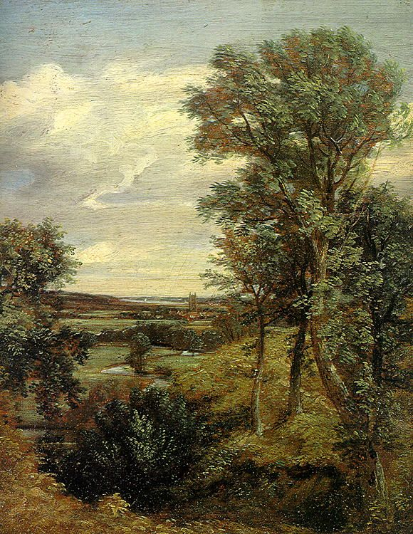 Constable DeadhamVale - History of painting - Wikipedia, the free encyclopedia