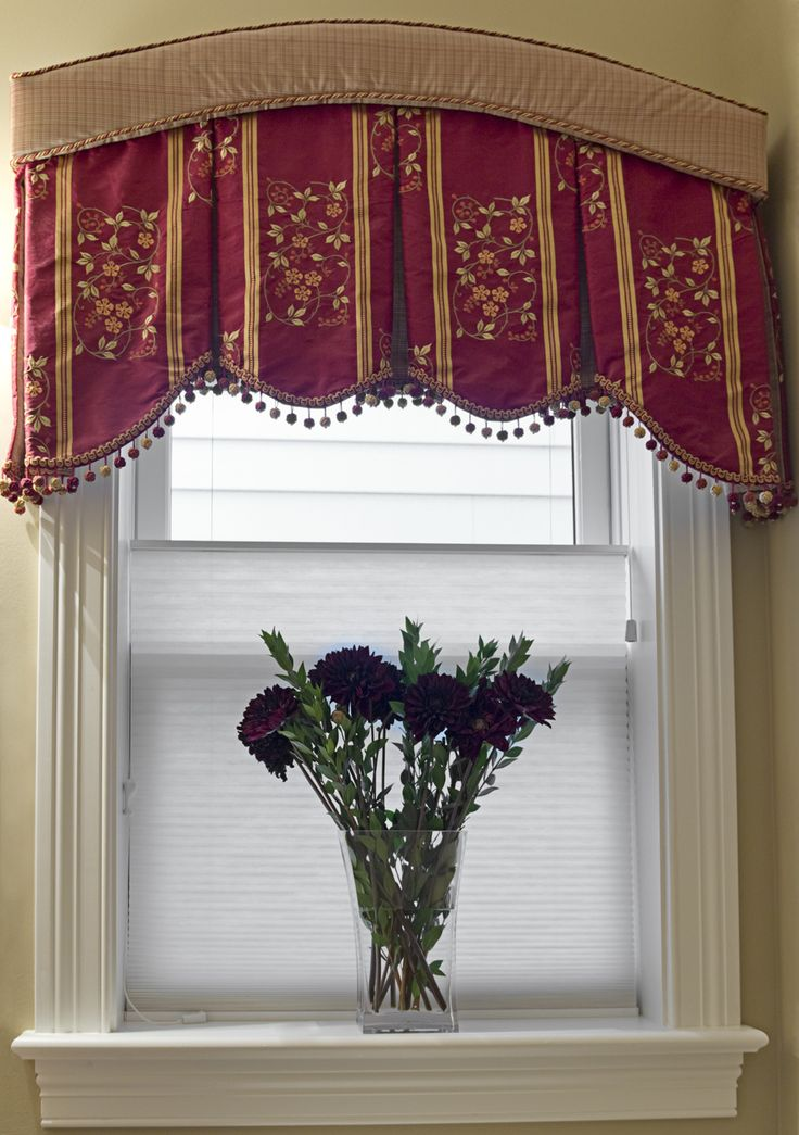 326 Best Images About Country Cottage Window Treatments On