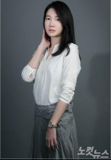 Lee Ji-ah - 이지아