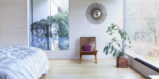 House in Bantam by Gray Organschi Architecture