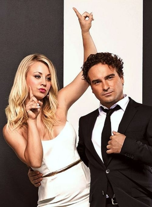 big bang penny and leonard start dating The big bang theory – leonard and penny no more big bang theory and for me leonard and penny's dating relationship was icing on the cake.