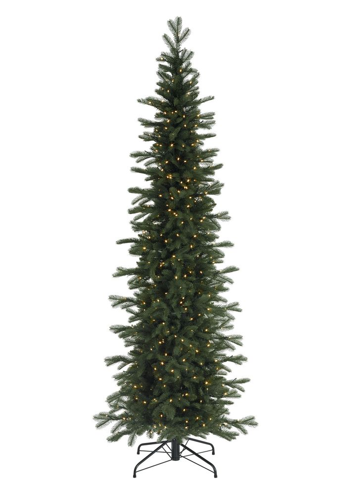 Cathedral Fir Artificial Christmas Tree | Balsam Hill UK