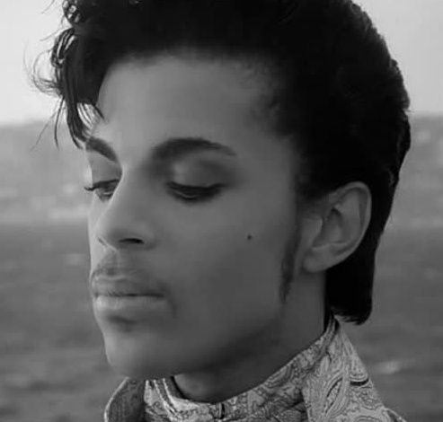 Prince Rogers Nelson - RIP