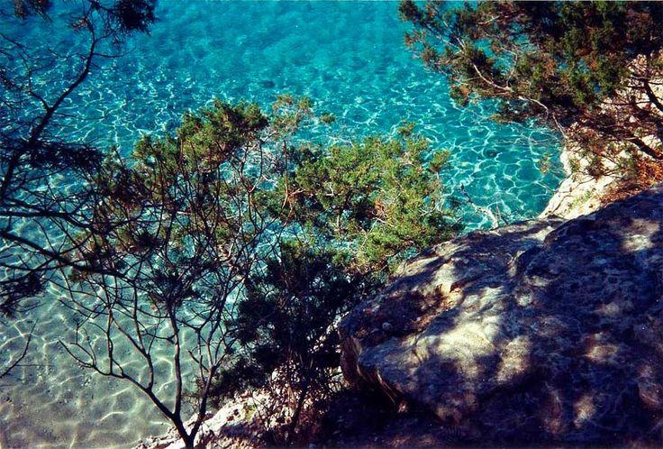 Sardegna. Cala Luna