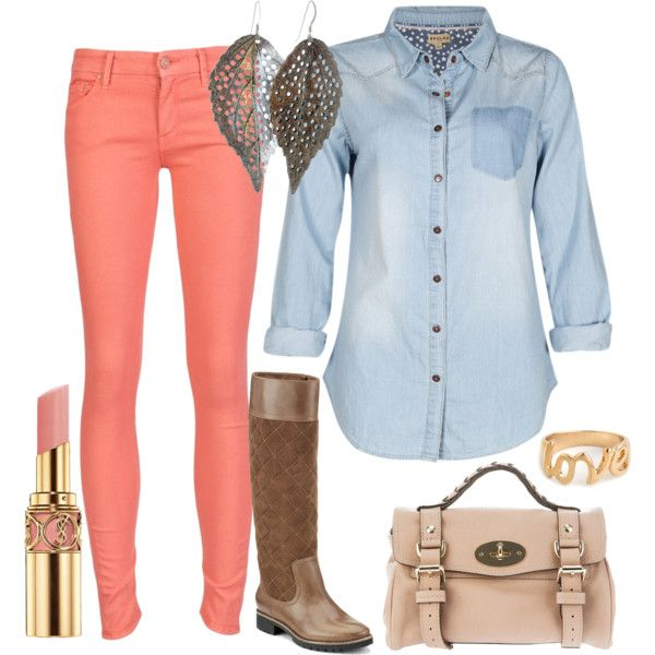 Untitled #435, created by kaywoodsx on Polyvore