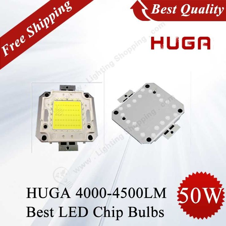 Best LED Lamp Beads, HUGA Brand, Intergraded High Power, 50W, 1500mA, 32-34V, 4000-4500LM - See more at: http://www.lightingshopping.com/led-lamp-beads-huga-brand-intergraded-high-power-50w-1500ma.html
