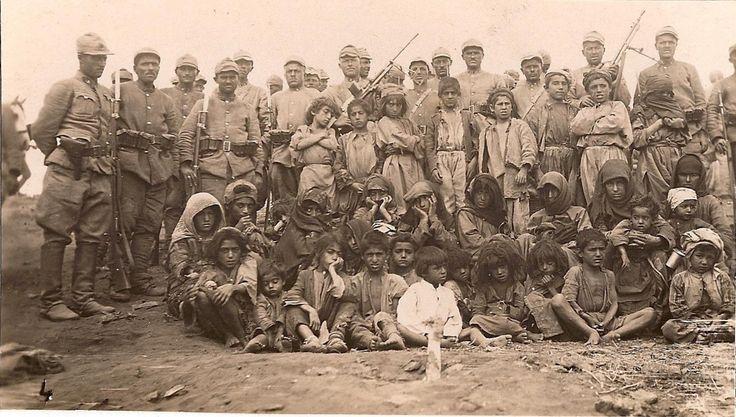 Der Dersim-Aufstand war nach der Niederschlagung des Scheich-Said-Aufstands der letzte große Kurdenaufstand in der Türkei. Er ereignete sich 1937/38 in der Region Dersim, die in etwa der heutigen Provinz Tunceli entspricht, und wurde angeführt von den Eliten der sogenannten Dersim-Kurden, welche zu den Zaza zählen. Als Anführer gilt Said Rıza. Staatlichen türkischen Berichten zufolge sollen zehn Prozent der damals insgesamt 65.000 bis 70.000 Einwohner der betroffenen Teile des historischen