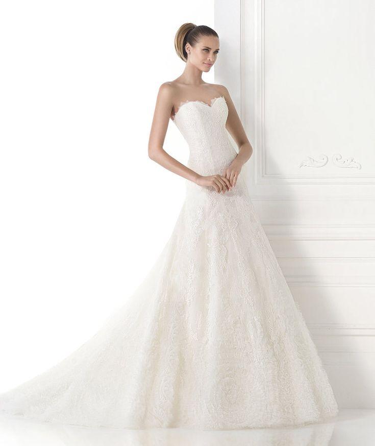 MAIVE, Wedding Dress 2015