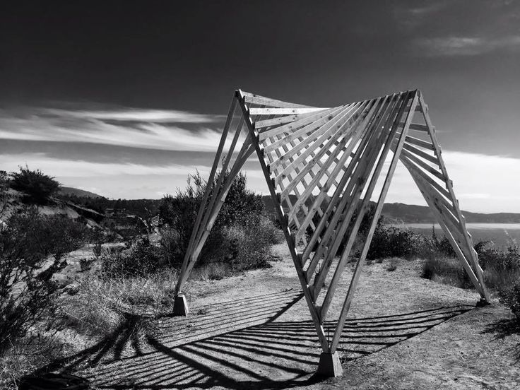 Gallery of Following the Principles of Félix Candela: An Experimental Wood Workshop in Chile - 2
