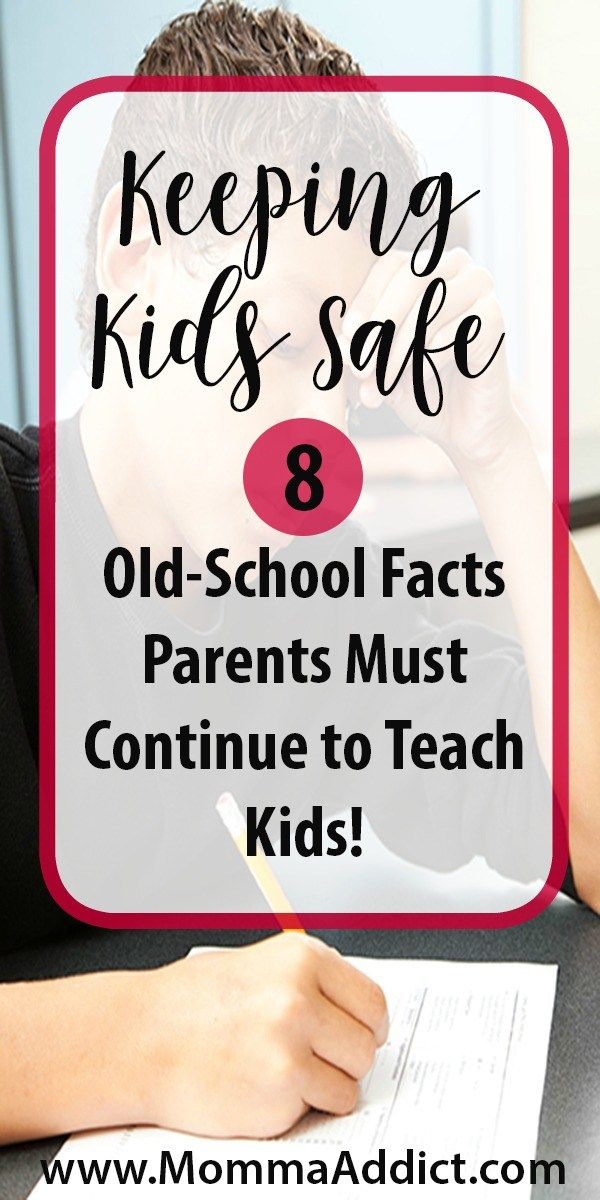 Kids personal information l Kids safety l Memorize safety facts l Screen time l Electronic Devices l Family phone numbers l Kids independence l Teaching kids l Dr. Momma l Mommaaddict.com