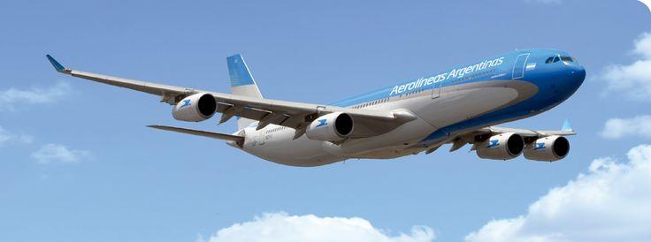 flight from BA to punte del este
