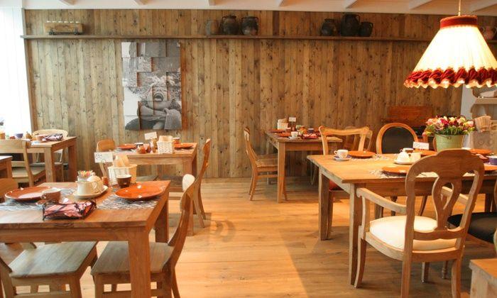 Forest Hotel - Den Helder: Kop van Noord-Holland: 1 tot 2 nachten in Forest Hotel incl. ontbijt en met keuze 3-gangenmenu en lunchbox voor twee