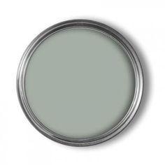 Enorm fan van deze grijsgroene teint van Flexa....♡