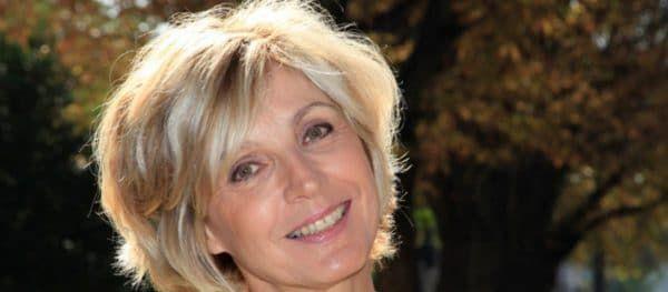 Evelyne Dhéliat est en deuil : la présentatrice vient de perdre son mari brutalement