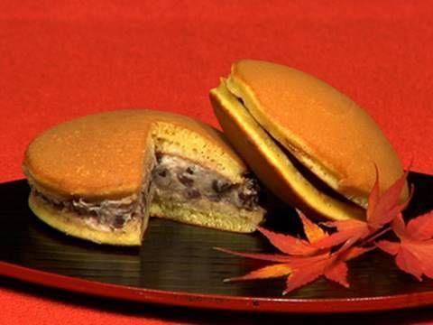 How to Make Dorayaki (Doraemon's Favorite Snack Recipe) どら焼き 作り方レシピ