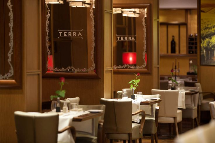 Terra, our café, wine bar and restaurant in Athens is the perfect place to relax and take a break from your busy sightseeing or business schedule.