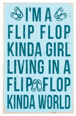 Flip Flop .....love them!!