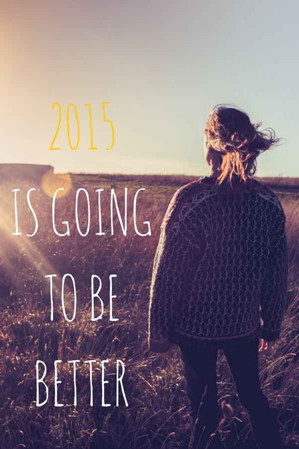Travel! It makes your year better!