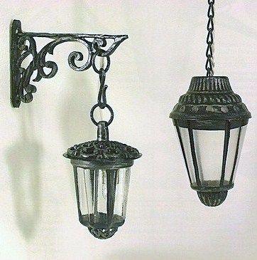 Miniature Dollhouse Lighting Ideas & Miniature Dollhouse Lighting | Lighting Ideas