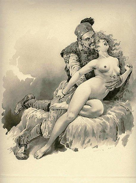 Orgy in illinois