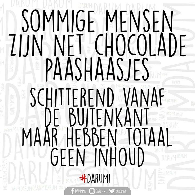 Chocolade paashaasjes