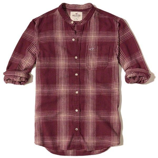 Best 25  Men's slim fit shirts ideas on Pinterest | Banded collar ...