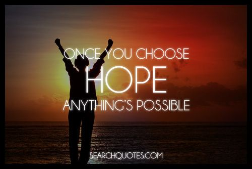 30 Best Images About September 2012 Quotes On Pinterest: inspirational quotes about hope