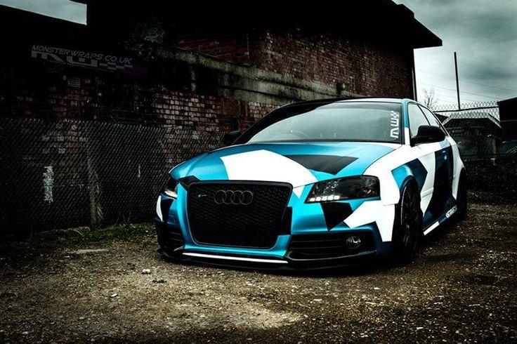 1000 Images About Camo Cars Wrap On Pinterest Wraps