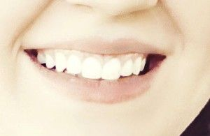 Seriously?! Think I'll give this a try, even though the process looks ... well, check out the other images on the site and see for yourself!     From Wellness Mama: My teeth after using Activated Charcoal and Hydrogen Peroxide for 2 months.