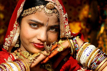 Indian womanFood Jewelry, Places I D, Indian Woman