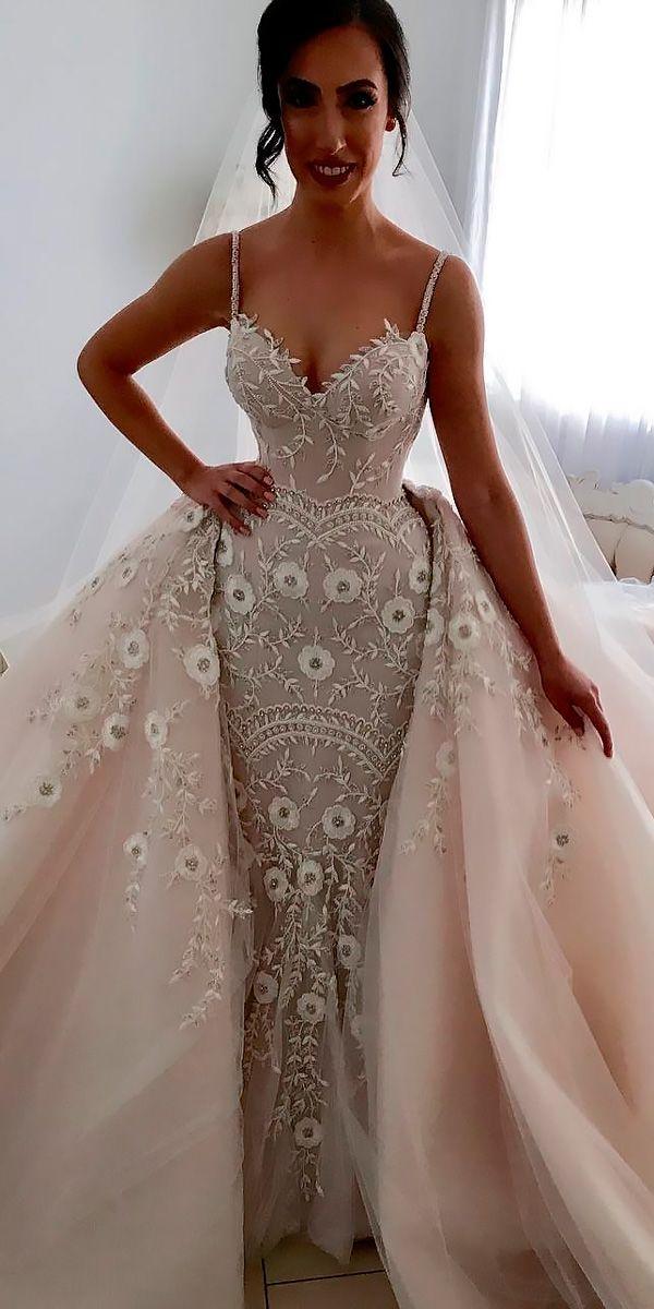 30 Revealing Wedding Dresses From Top Australian Designers Wedding Dresses Guide Wedding Dresses Wedding Dresses Lace Pink Wedding Dresses