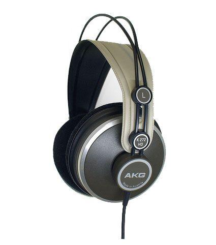 AKG K 272 HD
